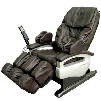 Stolica masažer